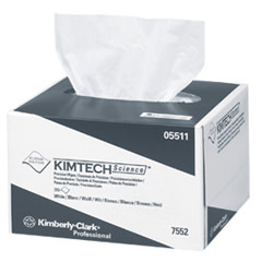 * 05511 KIMTECH SCIENCE* Precision Wipes Tissue