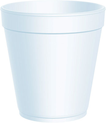 ( ! ) 20J16 CUP 20oz Foam  500/cs