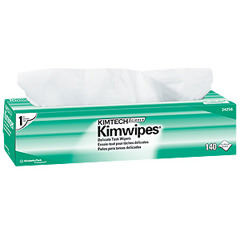 * 34256 Kimwipes Delicate Task Disposable Wiper,