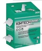 * 34644, KIMWIPES* Lens Cleaning Station, 4bx/cs