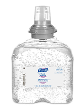 5456-04-CAN00, PURELL TFX Instant Hand Sanitizer,