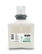 5665-02 HAND CLEANER TFX Green Certified 2x1200ml/cs