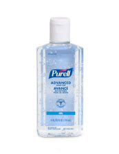 * 9651-24-CAN00, PURELL Instant