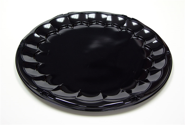 "9816KY  Eclipse Tray 16"" Flat, 50/cs"