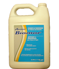 BIOMOR CLEANER and DEODORIZER
