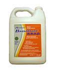 BIO-MOR ASAP Floor Degreaser 4x3.78L/cs