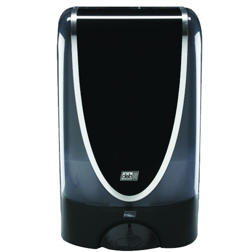 * TF2BLK SOAP DISPENSER TFII  Touch Free Ultra Black