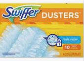 41767 DUSTER Swiffer Hand  Refills 21459 4x10/cs