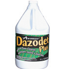 DAZODET Plus Neutral Floor Cleaner 4x4L/cs