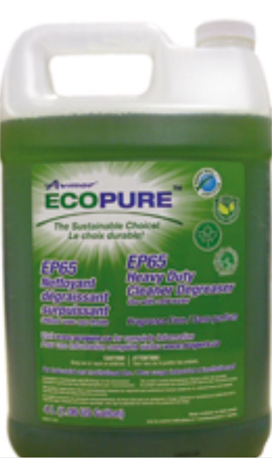 1991278001 EP65 CLEANER/ DEGREASER Eco-Pure General