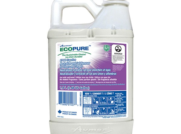 EP88 CAPRICE Neutralizer and Salt Remover for Floor