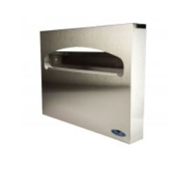 * 199-S, Toilet Seat Cover Dispenser, Stainless Steel