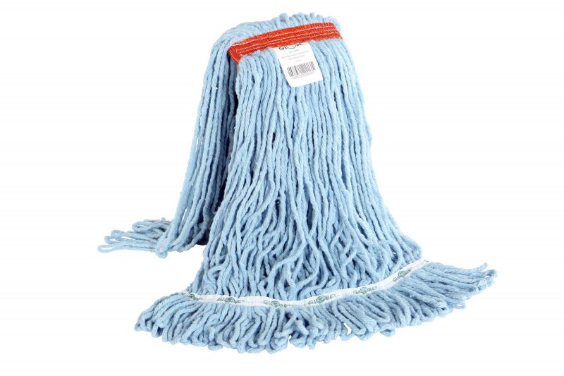 3091, 20oz Synthetic Looped End Wet Mop Narrow