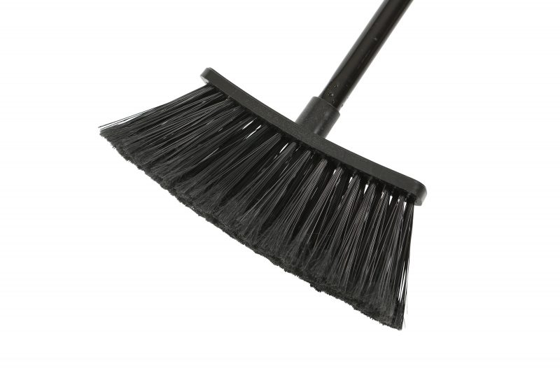 "4216 BROOM 10"" Magnetic 10/CS"
