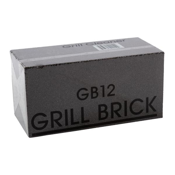 GB12 Grillbricks Individually wrapped 12/cs