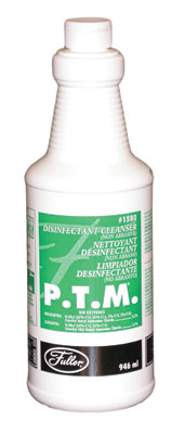1580206001 P.T.M DISINFECTANT/ CLEANSER Cream
