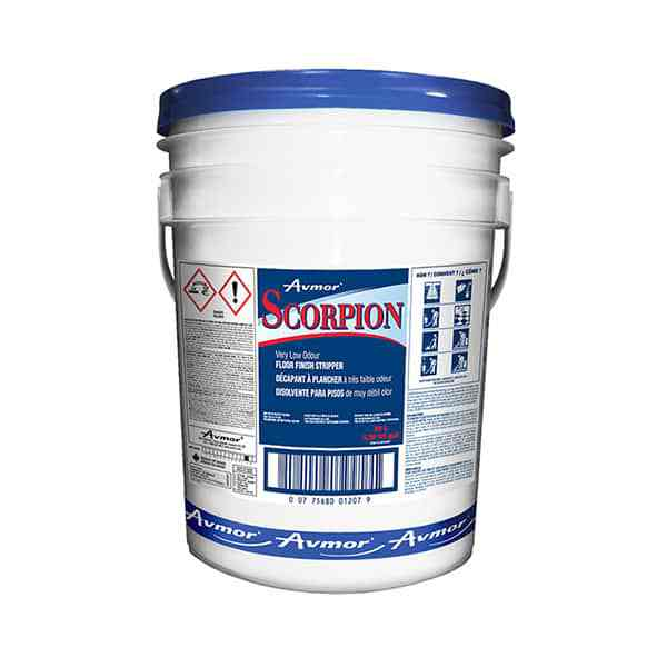 SCORPION Low Odor Stripper 20L