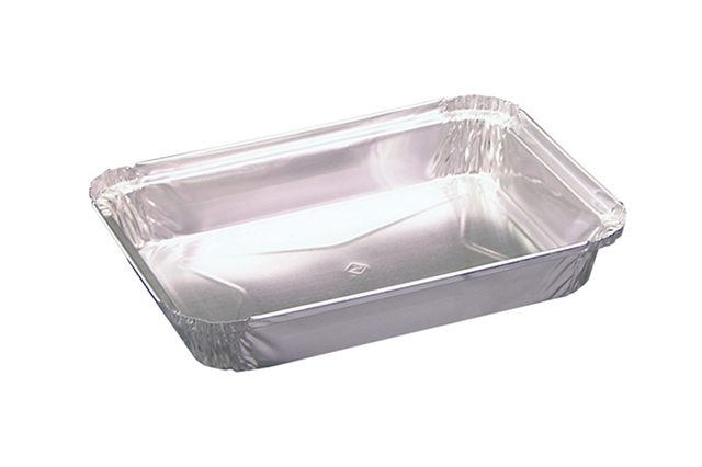 * DISCONTINUED  405330D CONTAINER 1-1/2Lb