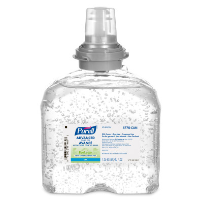 * 5770-04-CAN00,  PURELL 70 Instant Hand Sanitizer