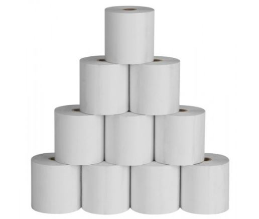 "* TO1-5106,2.25""x3"" Thermal Rolls, 220', 50/cs"